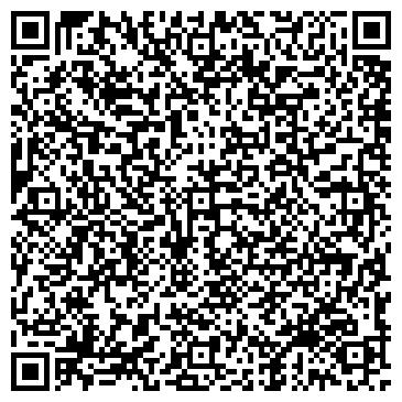QR-код с контактной информацией организации ЧП Ялченко СИ