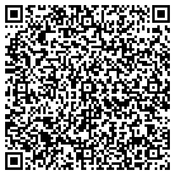 QR-код с контактной информацией организации МОСТОНАП НПО