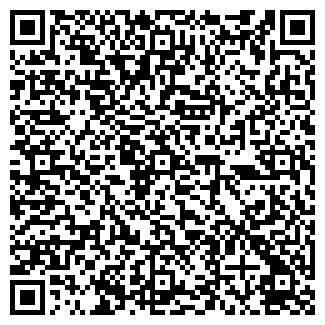 QR-код с контактной информацией организации stork