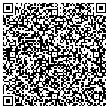 QR-код с контактной информацией организации ООО ПКП «РИО»