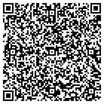 QR-код с контактной информацией организации ОВАТ-ХОЛДИНГ