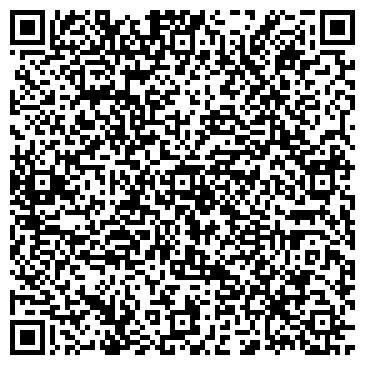 QR-код с контактной информацией организации КИП-100%,ЧП