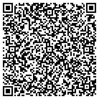 QR-код с контактной информацией организации РИФТЭК