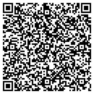 QR-код с контактной информацией организации Частное предприятие Каликов Мади Ергалиевич (обучение)