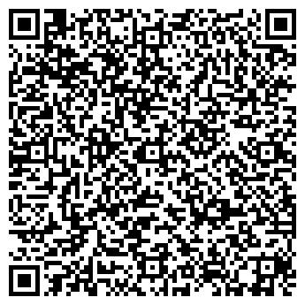 QR-код с контактной информацией организации Матвейчук Е.В.