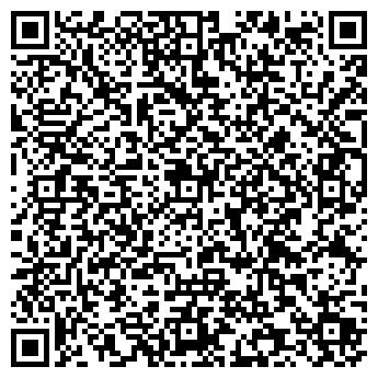 QR-код с контактной информацией организации РУС ЭКСПО АЛЬЯНС