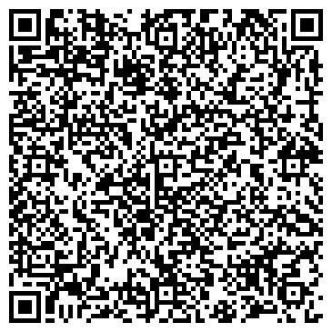 QR-код с контактной информацией организации Херсон Климатик