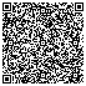 QR-код с контактной информацией организации ООО Синтез ЛТД