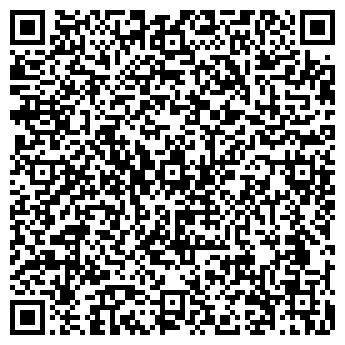 QR-код с контактной информацией организации jobi extra