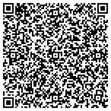 QR-код с контактной информацией организации Укриндустриалгруп