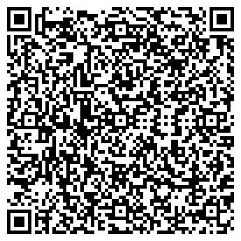 QR-код с контактной информацией организации Волдєм