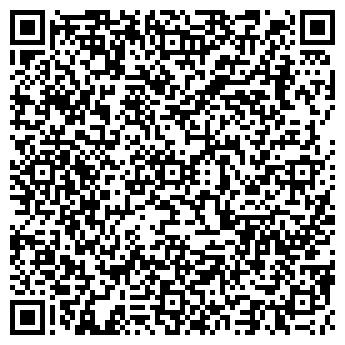 QR-код с контактной информацией организации Вивасан Косметика