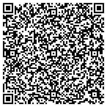 QR-код с контактной информацией организации Гидроцилиндров, ЧП