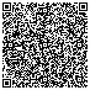QR-код с контактной информацией организации МеталлАртСтрой, ИЧТПУП