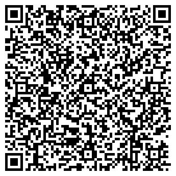 QR-код с контактной информацией организации ТАЙГА-ПРОД