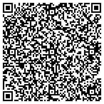 QR-код с контактной информацией организации ООО