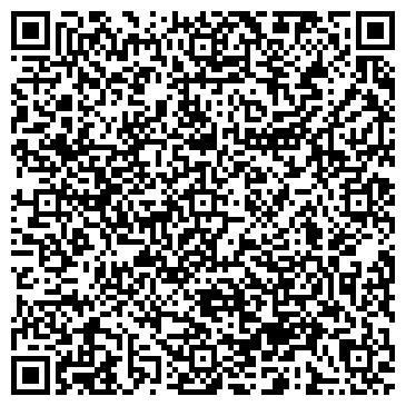 QR-код с контактной информацией организации ООО Луганск-Трактородеталь