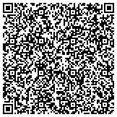 QR-код с контактной информацией организации СОКОЛОВСКО-САРБАЙСКОЕ ГОРНО-ОБОГАТИТЕЛЬНОЕ ПРОИЗВОДСТВЕННОЕ ОБЪЕДИНЕНИЕ АО