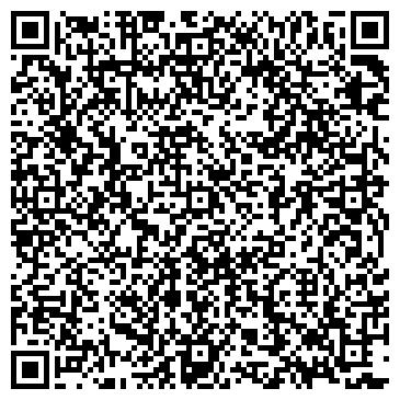 QR-код с контактной информацией организации ТРОЙКА - ЛОГИСТИК ЦЕНТР