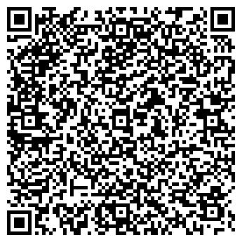 QR-код с контактной информацией организации ООО Промислові щітки