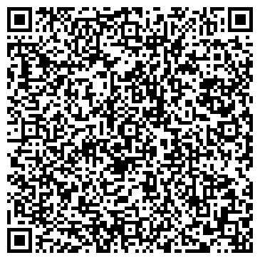QR-код с контактной информацией организации ООО Аптека гормональных препаратов