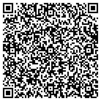 QR-код с контактной информацией организации ООО Чермет СВ