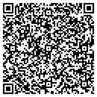 QR-код с контактной информацией организации ЦЕЛЬ