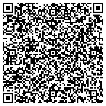 QR-код с контактной информацией организации Субъект предпринимательской деятельности ИНТЕРНЕТ МАГАЗИН ВСЕ ДЛЯ ВАШЕГО САДА