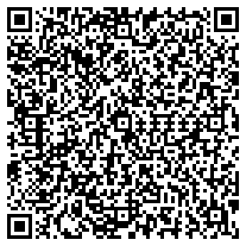 QR-код с контактной информацией организации Цветник, Частное предприятие