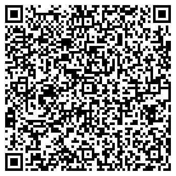 QR-код с контактной информацией организации ООО «САКОТИС»