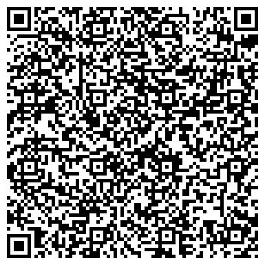 QR-код с контактной информацией организации Фермерское хозяйство «Дикая Орхидея»