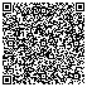 QR-код с контактной информацией организации Продукты питания