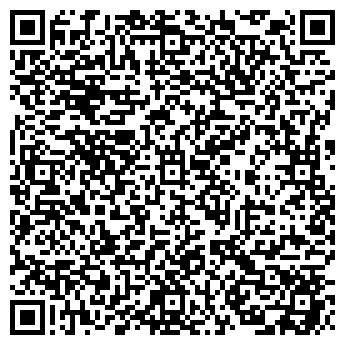 QR-код с контактной информацией организации ФОП Рощин Д.С.