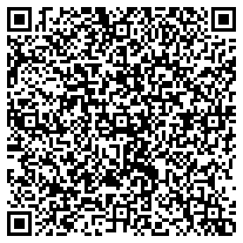 QR-код с контактной информацией организации ИП Панова С.С.