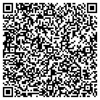 QR-код с контактной информацией организации ИП Боранбаев