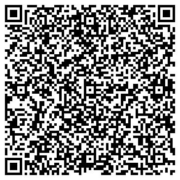 QR-код с контактной информацией организации ООО МЕЖДУНАРОДНАЯ АЛЮМИНИЕВАЯ КОМПАНИЯ