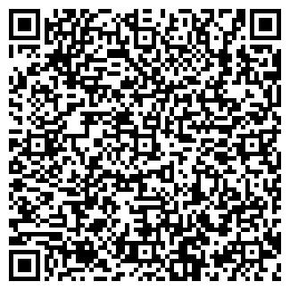 """QR-код с контактной информацией организации ИП """"Бадрак"""""""