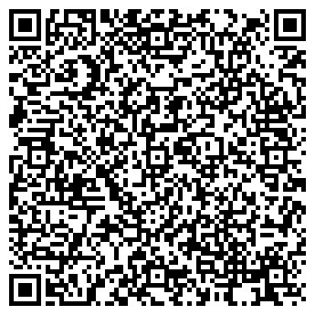 QR-код с контактной информацией организации ИП Родник