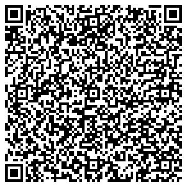 QR-код с контактной информацией организации Общество с ограниченной ответственностью Иссыкский плодоконсервный завод