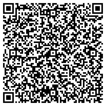QR-код с контактной информацией организации TOO «Nur-Sat»
