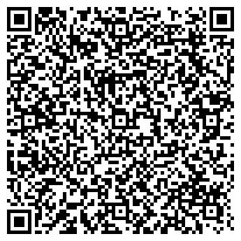 QR-код с контактной информацией организации ООО «Фрут-Транс»