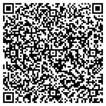 QR-код с контактной информацией организации Фермерское хозяйство ИП Сорокин