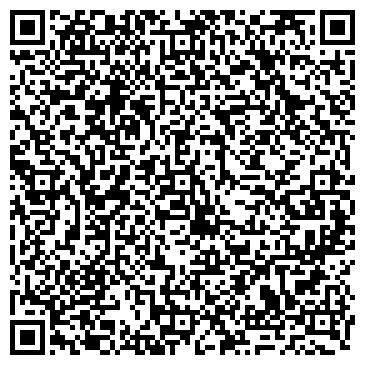 """QR-код с контактной информацией организации КХ """"Фридрихгартен"""""""