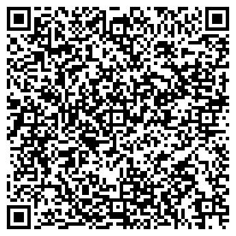 QR-код с контактной информацией организации ТОО Партнер