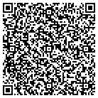 QR-код с контактной информацией организации Агроспецпроект, Частное предприятие