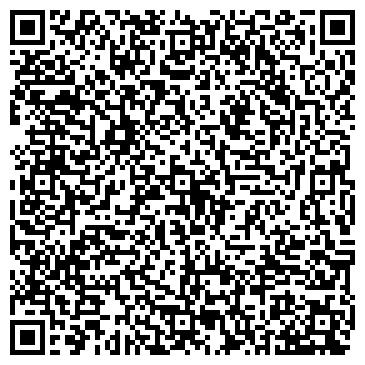 QR-код с контактной информацией организации Агромашзапчасть, ЗАО