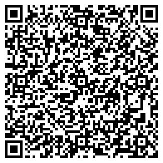 QR-код с контактной информацией организации ООО ПОКРОФФ-ВОСТОК