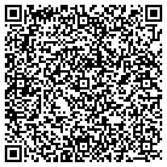 QR-код с контактной информацией организации Партнерзапчасть, ЧТУП