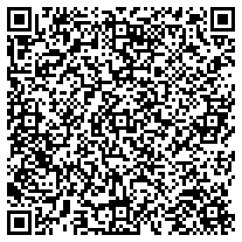 QR-код с контактной информацией организации Лавтех, ЧПТУП