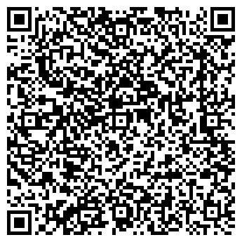 QR-код с контактной информацией организации ЛесСервис, ИП